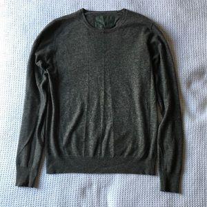 AllSaints Cashmere sweater